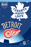 2014 NHL Winter Classic - Logos Photo