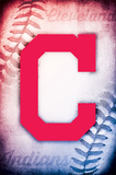 Cleveland Indians - Logo 14 Posters