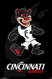 University of Cincinnati - Logo 14 Posters