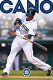 Seattle Mariners - R Cano 14 Plakater