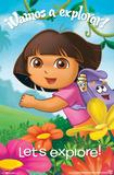 Dora - Explore Poster