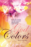 God Colors Posters