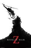 World War Z - One Sheet Prints