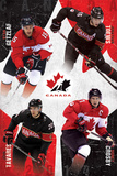 Hockey Canada - Team Affiche