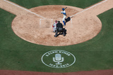 Mar 31, 2014, Washington Nationals vs New York Mets - Rob Tringali Photographic Print by Rob Tringali