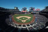 Mar 31, 2014, Washington Nationals vs New York Mets - Citi Field Photographic Print by Rob Tringali