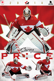 Hockey Canada - C Price Prints