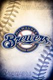 Milwaukee Brewers - Logo 14 Photographie