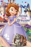 Sofia The First - Princess Prints