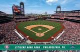 Philadelphia Phillies - Citizens Bank Park 14 Posters