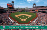 Philadelphia Phillies - Citizens Bank Park 14 Posters