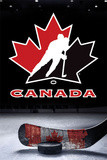 Hockey Canada - Logo Prints