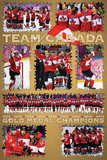 Hockey Canada - Champs Affiches