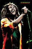 Bob Marley - Portrait Prints