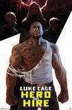 Luke Cage Print