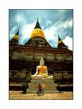 Thailand Photographic Print by Stephen Vaughan