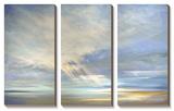 Heavenly Light II Posters by Sheila Finch