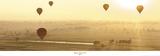 Egypte - Vallée du Nil Art by Philip Plisson
