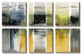 Forest Horizon II Prints by Sisa Jasper