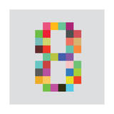 Eight Bit Giclee Print by Budi Kwan