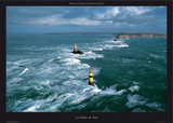 La Pointe du Raz Posters by Philip Plisson
