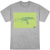 Steez - Gun Shirt