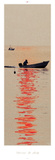 Retour de pêche - Tokyo Plakaty autor Philip Plisson