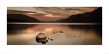 Ullswater Rocks Prints by Ian Winstanley