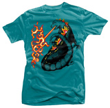 Godzilla - Fire Monster T-Shirt