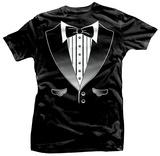 Tuxedo 2 Costume Tee T-shirts