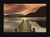 Ullswater Affischer av Mel Allen