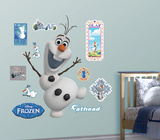 Disney's Frozen - Olaf Wall Decal Wall Decal