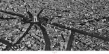 Paris en Etoile Kunst von Philip Plisson