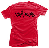 Red Anarchy Vêtements