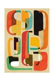 Call Her Now Giclee Print by Budi Kwan