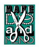 Make Do And Mend Posters by Mary Fellows