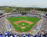 Dodger Stadium 2014 Photo