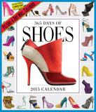 Shoes - 2015 Calendar Calendars
