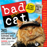 Bad Cat - 2015 Calendar Calendars