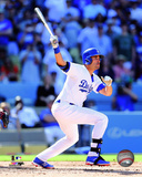 Los Angeles Dodgers - Andre Ethier 2014 Action Photo