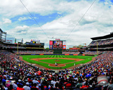 Atlanta Braves - Turner Field 2014 Photo