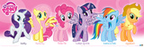 My Little Pony Pink Poster