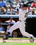 New York Yankees - Jacoby Ellsbury 2014 Action Photo