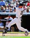 New York Yankees - Jacoby Ellsbury 2014 Action Photo