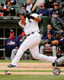 Chicago White Sox - Jose Abreu 2014 Action Photo