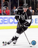 Los Angeles Kings - Anze Kopitar 2013-14 Action Photo