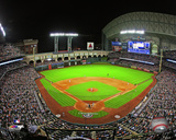 Houston Astros - Minute Maid Park 2014 Photo