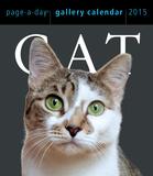 Cat Gallery - 2015 Calendar Calendars