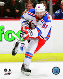 New York Rangers - Rick Nash 2013-14 Action Photo