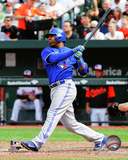 Toronto Blue Jays - Edwin Encarnacion 2014 Action Photo
